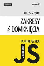 Okładka książki Tajniki języka JavaScript. Zakresy i domknięcia