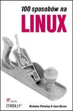 Okładka książki 100 sposobów na Linux