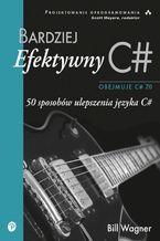 Bardziej efektywny C#