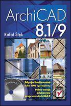 Okładka książki ArchiCAD 8.1/9. Edycja limitowana