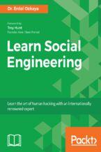 Okładka książki Learn Social Engineering