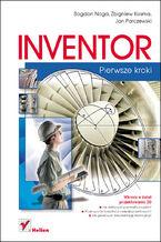 Okładka książki Inventor. Pierwsze kroki