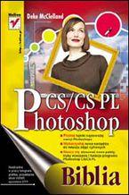 Okładka książki Photoshop CS/CS PL. Biblia