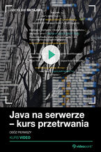 Java na serwerze - kurs przetrwania. Obóz pierwszy