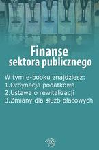 Finanse sektora publicznego, wydanie grudzień-styczeń 2015 r