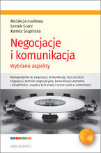 Negocjacje i komunikacja