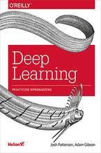 Okładka książki Deep Learning. Praktyczne wprowadzenie
