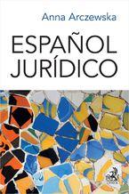 Espanol jurídico. Prawniczy język hiszpański
