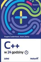 Okładka książki C++ w 24 godziny. Wydanie VI