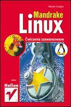 Okładka książki Mandrake Linux. Ćwiczenia zaawansowane
