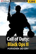 Call of Duty: Black Ops II - poradnik do gry