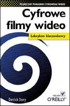 Okładka książki Cyfrowe filmy wideo. Leksykon kieszonkowy