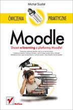 Okładka książki Moodle. Ćwiczenia praktyczne