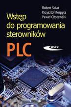 Okładka książki Wstęp do programowania sterowników PLC