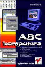 Okładka książki ABC komputera