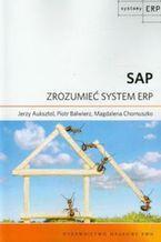 Okładka książki SAP. Zrozumieć system ERP