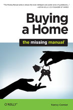 Okładka książki Buying a Home: The Missing Manual