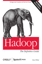 Hadoop: The Definitive Guide. 2nd Edition