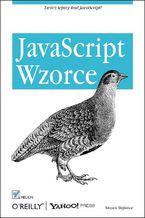 Okładka książki JavaScript. Wzorce