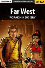 Far West - poradnik do gry
