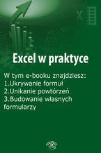 Okładka książki Excel w praktyce, wydanie maj 2015 r