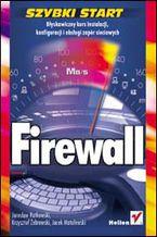 Okładka książki Firewall. Szybki start