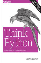Think Python. How to Think Like a Computer Scientist. 2nd Edition