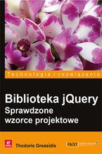 Biblioteka jQuery. Sprawdzone wzorce projektowe