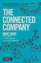 Okładka książki The Connected Company