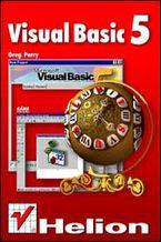 Okładka książki Visual Basic 5.0