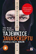 Tajemnice JavaScriptu. Podręcznik ninja