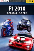 F1 2010 - poradnik do gry