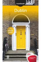Dublin. Travelbook. Wydanie 1