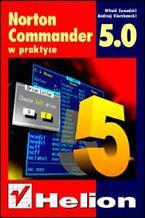 Okładka książki Norton Commander 5.0 w praktyce
