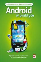 Okładka książki Android w praktyce