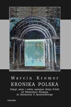 Kronika polska Marcina Kromera, tom 2