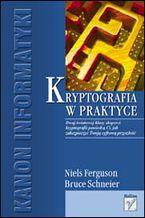Okładka książki Kryptografia w praktyce
