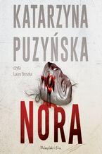 Saga o policjantach z Lipowa. Nora