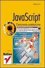 Okładka książki JavaScript. Ćwiczenia praktyczne