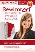 Okładka książki Rewizor GT. Prowadzenie ewidencji księgowej