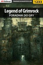 Legend of Grimrock - poradnik do gry