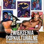 Okładka książki/ebooka Zwierzenia popkulturalne