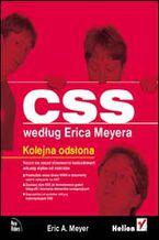 Okładka książki CSS według Erica Meyera. Kolejna odsłona