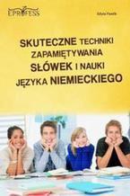 Skuteczne Techniki Zapamiętywania Słówek i Nauki Języka Niemieckiego