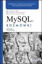 Okładka książki MySQL. Rozmówki