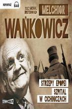 Okładka książki/ebooka Strzępy epopei