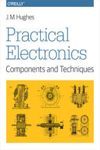 Okładka książki Practical Electronics: Components and Techniques. Components and Techniques