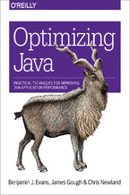 Okładka książki Optimizing Java. Practical Techniques for Improving JVM Application Performance