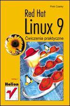Okładka książki Red Hat Linux 9. Ćwiczenia praktyczne