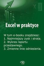 Okładka książki Excel w praktyce, wydanie kwiecień 2014 r